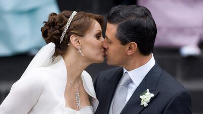 Investigación sobre la boda de Enrique Peña Nieto