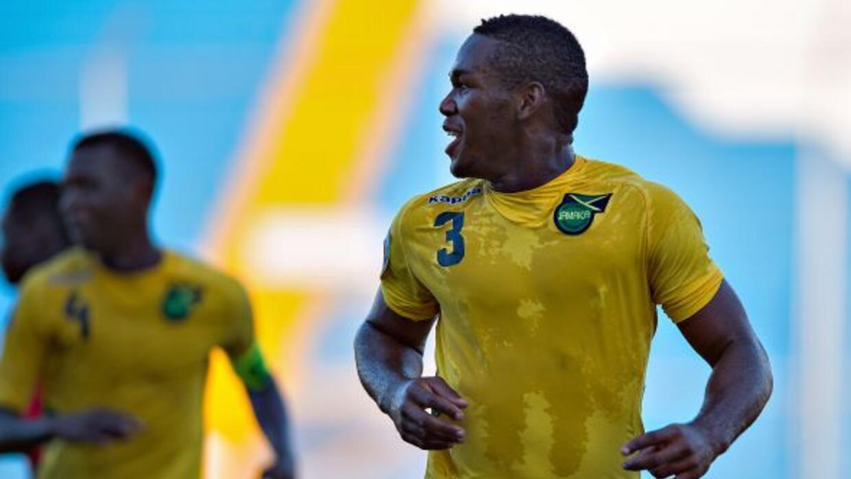La selección de Jamaica sigue en la lucha por un boleto al Mundial Sub 17