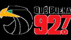 Qué Buena 92.7 FM