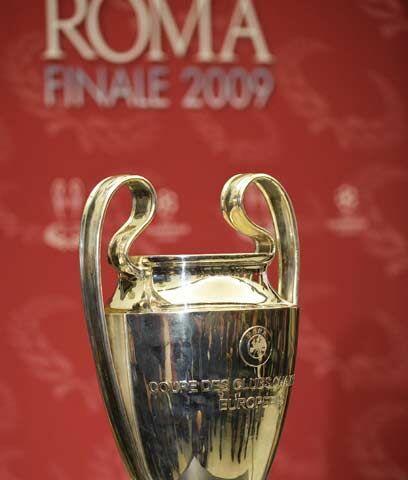 El trofeo más preciadoLa famosa 'Orejona'. Es el trofeo más valioso del...