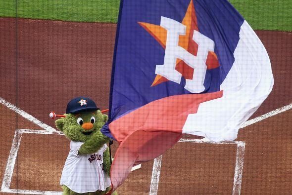 El equipo de Houston dio inicio a su temporada en casa en un enfrentamie...