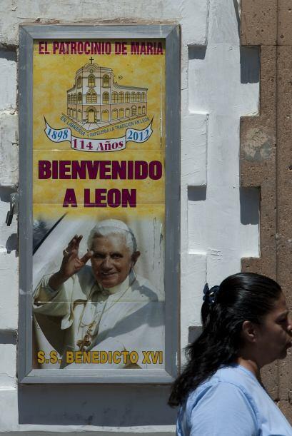 Según Ricardo Sheffield, alcalde de León, comentó que de ese total se ha...