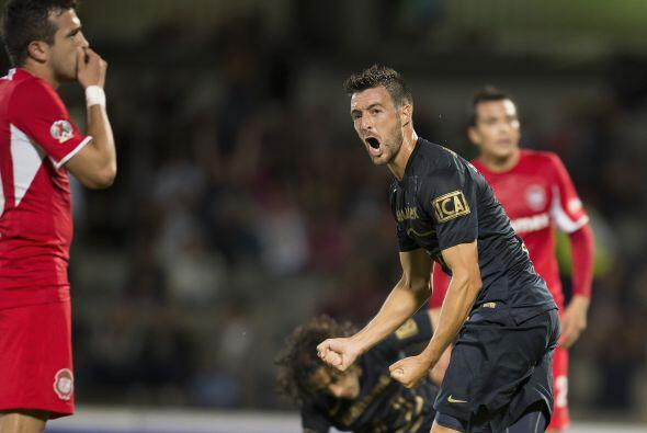 Sólo un torneo y 98 minutos fue el saldo del argentino Francisco Dutari...