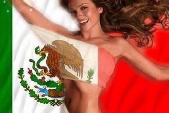 Incluso se metió en líos tras apoyar a la selección mexicana en el Mundi...
