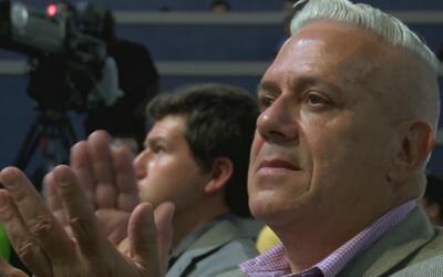Diario de un delegado hispano en la Convención Demócrata