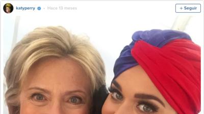 Estos son los selfies más googleados de 2016