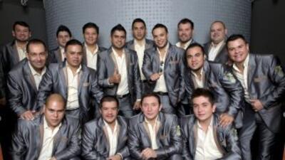 La Original Banda el Limón en excluisva para univision.com.