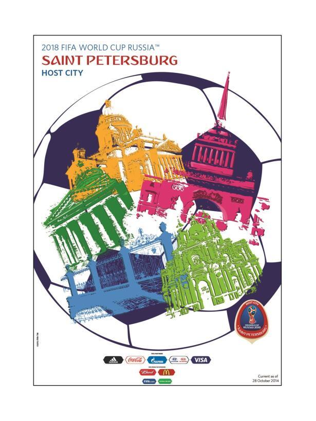 Estas son las cuatro magníficas sedes de la Confederaciones Rusia 2017 e...