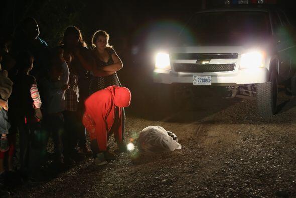 Las autoridades se han negado a revelar las cifras exactas, pero Texas e...