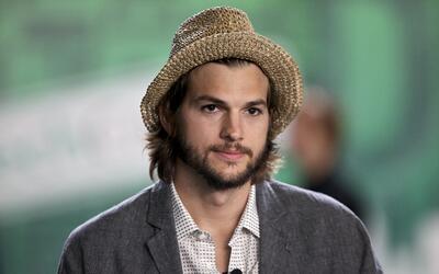 Kutcher invirtió en Airbnb y muchas otras empresas digitales