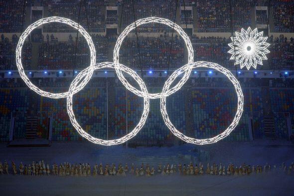 En Sochi se repartirán 98 medallas en competiciones como el esquí alpino...