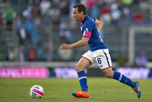 Torrado tuvo un peregrinar por el fútbol europeo tras jugar en Pumas don...