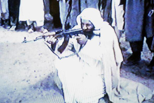 Bin Laden, en tanto, se responsabilizaba por los ataques de septiembre e...
