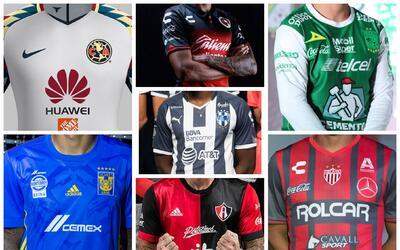 Jaguares 1-3 Tigres: Tigres en ascenso, sin piedad ante los Jaguares   p...