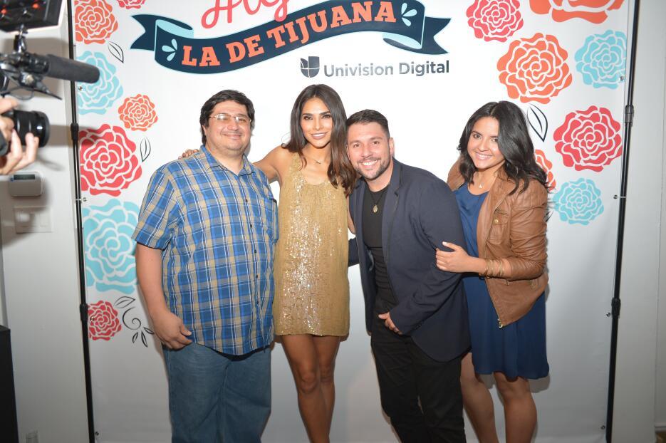 #AleLaDeTijuana tuvo invitados VIP DSC_8634.JPG