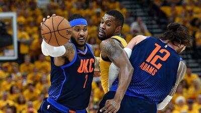 Los peores refuerzos de cara a la temporada 2018-2019 de la NBA