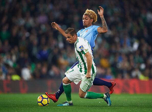 En Fotos: Andrés Guardado anota en un empate de locura 879140884.jpg