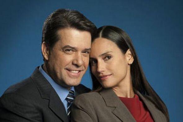 Sigue actuando en telenovelas para la cadena Venevision.