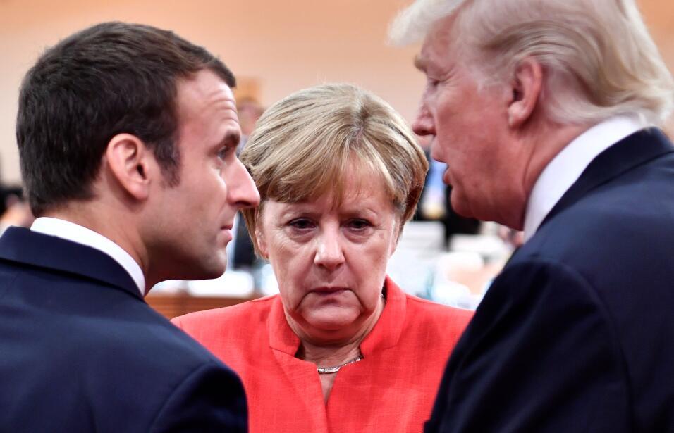 Líderes G-20