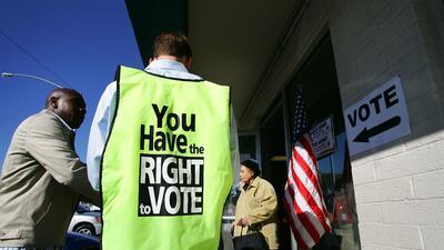 ¿Por qué son tan importantes estas elecciones de mitad de período?