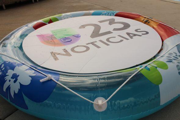 Noticias 23 le agradece a la comunidad por hacer de nuestra gira todo un...