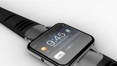 Según el portal chino Tech 163, este es el aspecto del reloj inteligent...