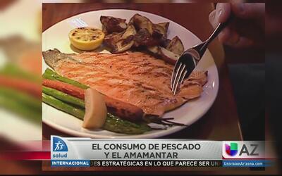 Consumo de pescado ¿Bueno o malo?