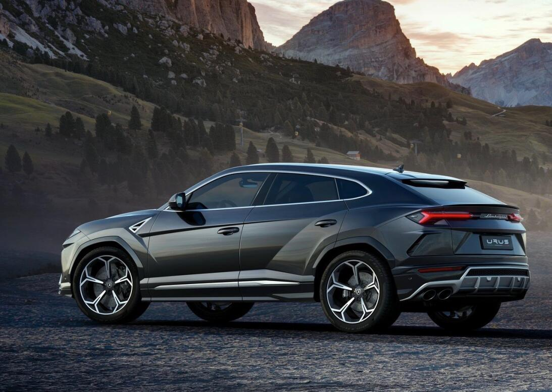 Esta es la nueva Lamborghini Urus 2019 lamborghini-urus-2019-1280-07.jpg