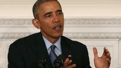 Obama habla sobre Guantánamo