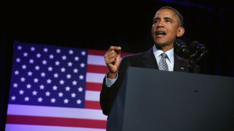 El presidente Barack Obama realizará un foro comunitario dirigido a los...