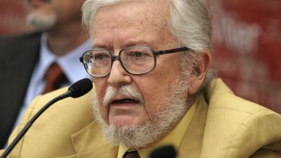 Fernando del Paso, Premio Cervantes