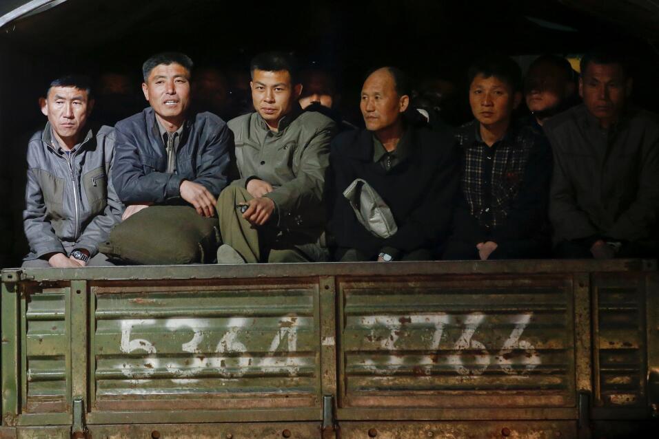 Vida Cotidiana Corea el Norte