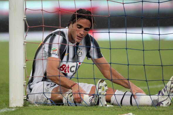 Ese gol nunca llegó y la Juventus ahora pasó a ser sublíder, pues el sor...