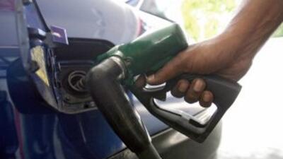 Precios de Gasolina