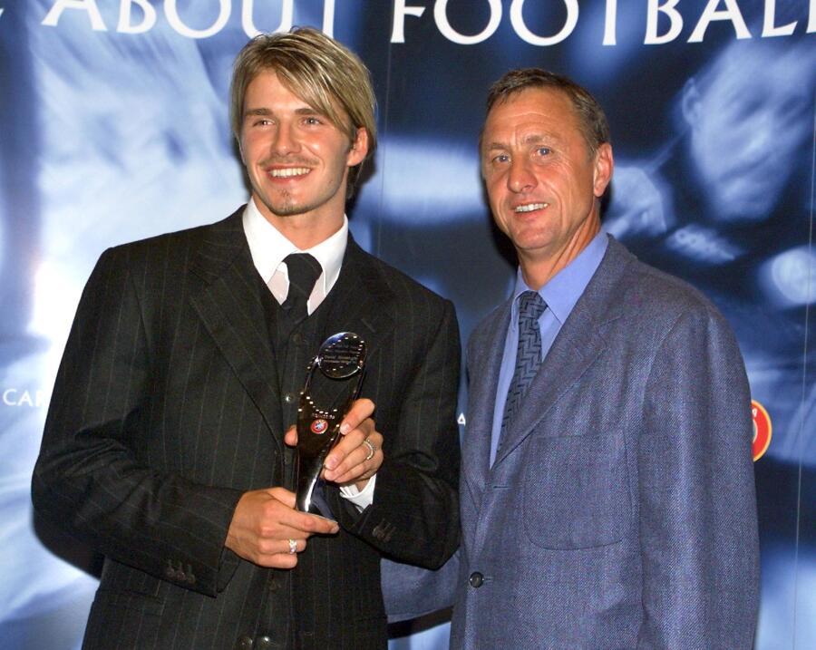 OFICIAL: David Beckham tendrá su equipo de fútbol en Miami gettyimages-5...