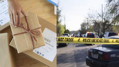 Continúan las aparentes explosiones terroristas, aconsejan tener cuidado con los paquetes