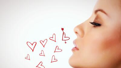 ¿Del olfato nace el amor?