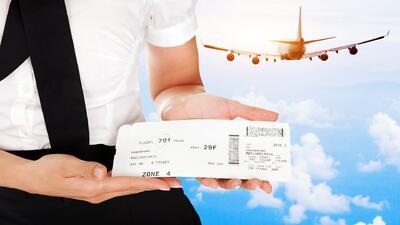 ¿Recibiste un 'voucher' de vuelo? Esto es todo lo que tienes que saber antes de canjearlo
