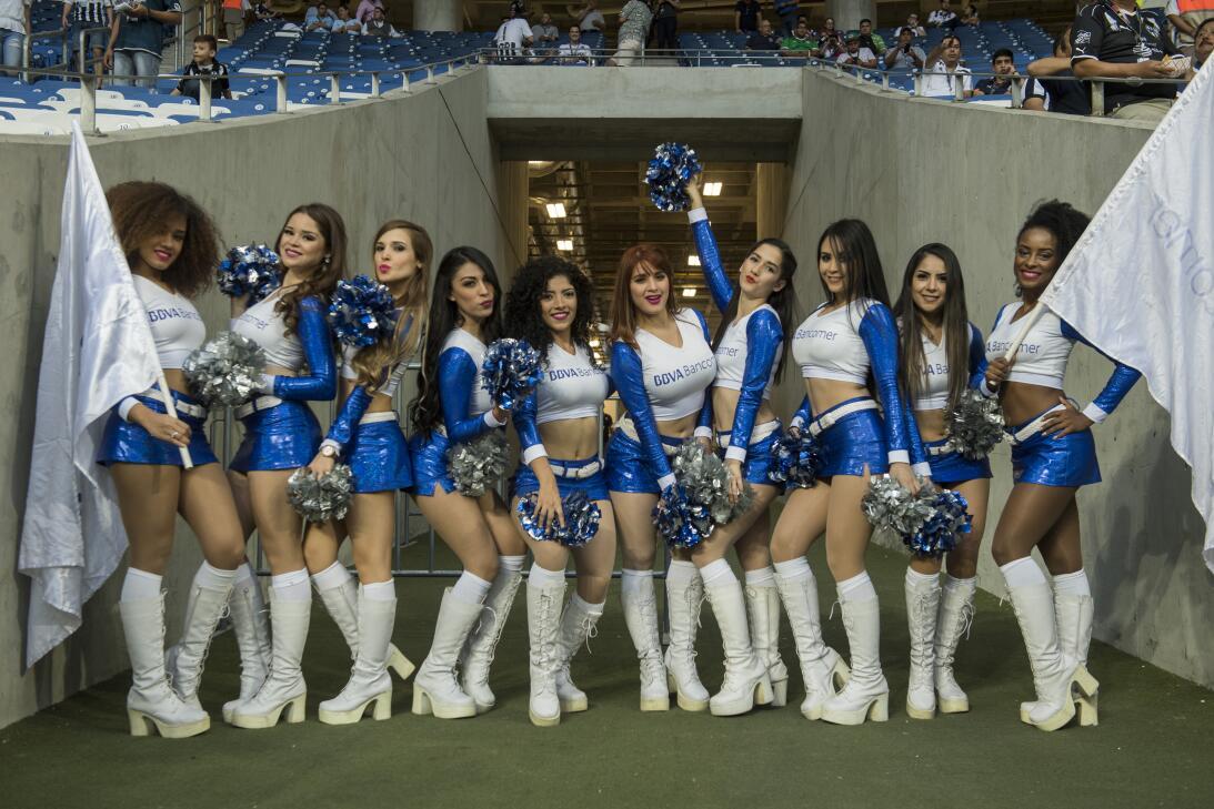 Goles, belleza y fiesta en el paso de Chivas a la final contra Monterrey...
