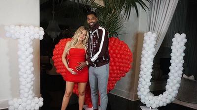 Tristan Thompson y Khloe Kardashian: infidelidad, amor y perdón en plenos playoffs de NBA