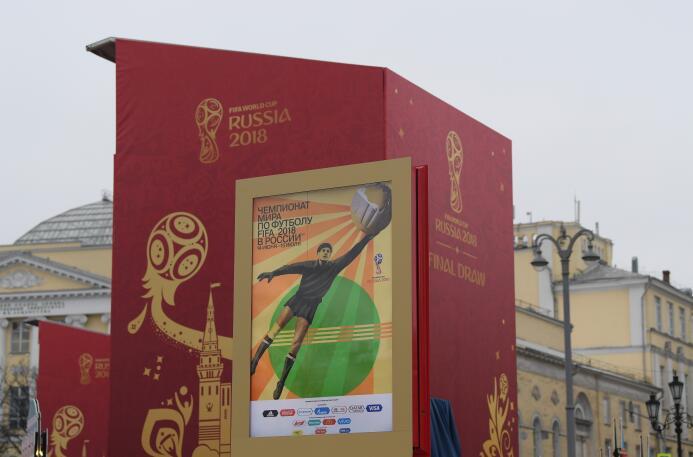 Moscú lista para el sorteo del Mundial Rusia 2018 gettyimages-882601970.jpg