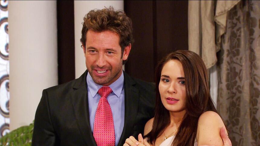 Adriana Louvier tuvo mucho amor en Yo No Creo En Los Hombres  57F7836AED...