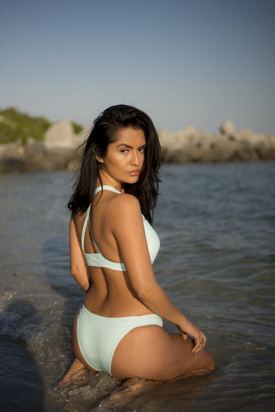Antoinette Rojas (@antoinette_Amor) es una modelo peruana que tiene toda...