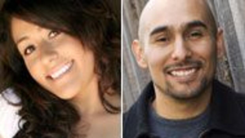 Lizette Rubio y Ernesto López son dos de los finalistas de este concurso.