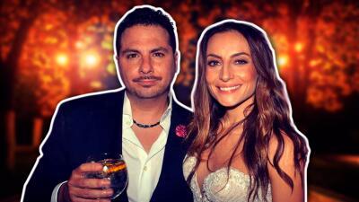 ¿Marimar Vega otra vez encontró el amor? Su hermano lo aclara