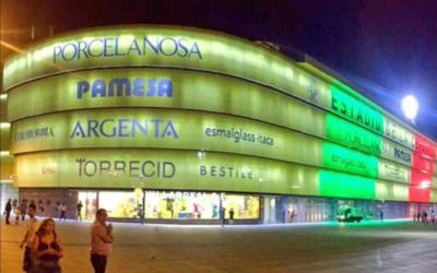 Estadio La Cerámica