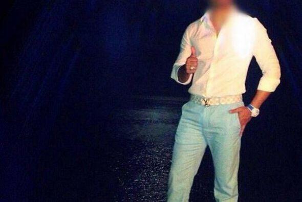 """Ustedes creen que pueda ser #ElGalanDeTwitter apoyen"". (Imagen tomada d..."