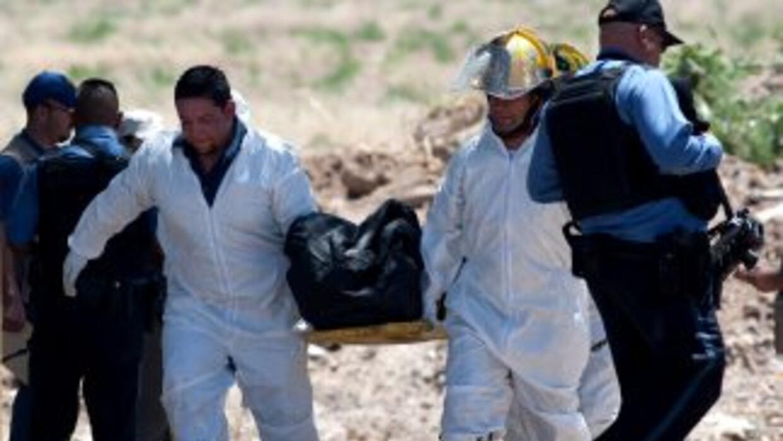 Los activistas fueron asesinados en el Estado de México.