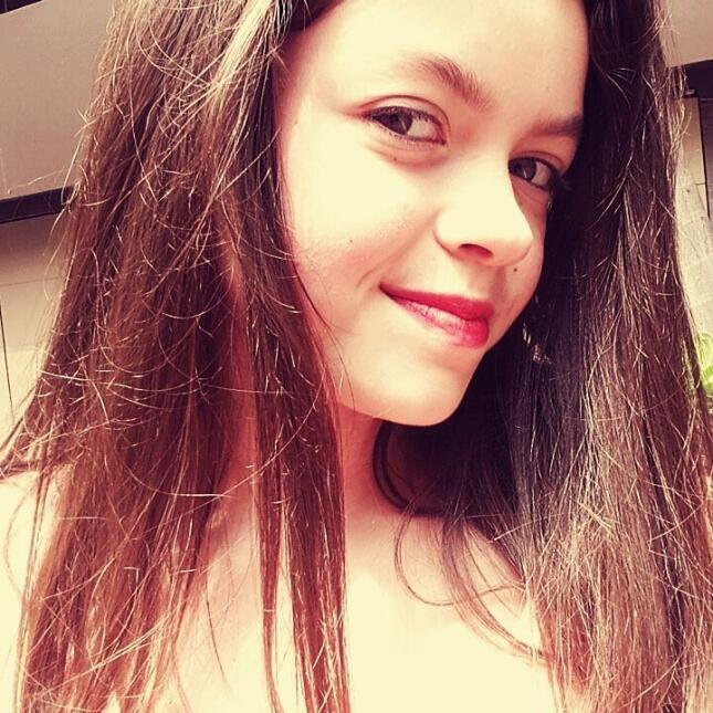Mira cómo ha cambiado María José Mariscal, la hija de Fernando Colunga e...