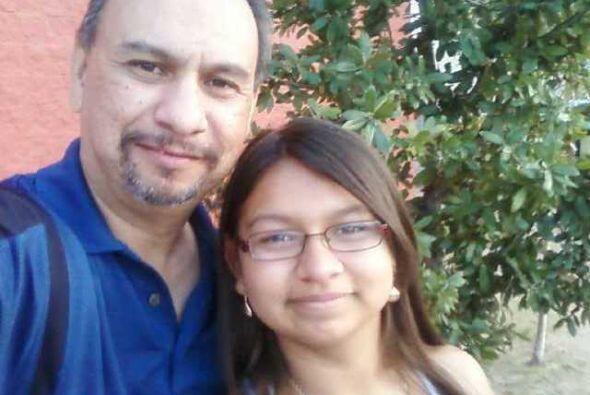 Yulissa Rubio, la hija de Fernando Rubio le envía este mensaje a su papá...